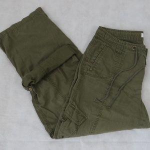 Pants or Capris